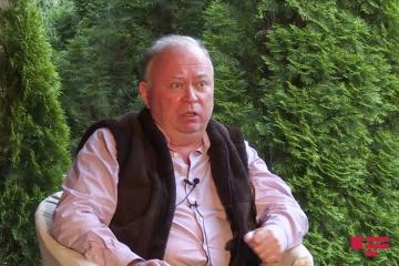 Андрей Караулов: Карабахский конфликт завершится тогда, когда Азербайджан вернет себе то, что ему принадлежит – [color=red]ИНТЕРВЬЮ[/color]