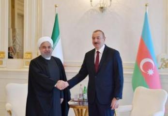Azərbaycan və İran prezidentləri arasında telefon danışığı olub