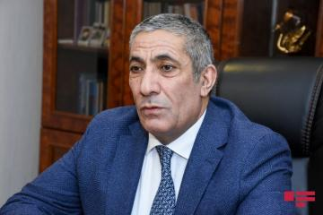 """Siyavush Novruzov: """"We are successors of first Republic, while they are high traitors, they united with Armenian lobby and denigrate Azerbaijan"""""""