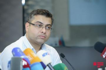"Infectiologist Vasif Aliyev: ""I think coronavirus infection rate will reach peak level in middle of June"""