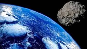 Yer kürəsinə potensial təhlükəli asteroid yaxınlaşacaq