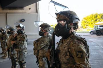 Армия Израиля получила приказ Минобороны о подготовке к аннексии части Западного берега