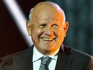 Умер президент Европейских олимпийских комитетов