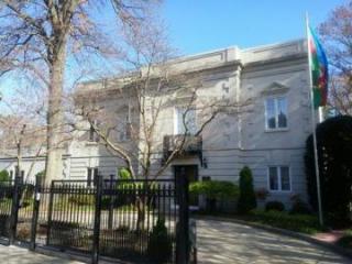 Embassy issues warning to Azerbaijani citizens regarding massive disturbances in USA