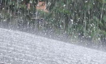 Temperatur enəcək, intensiv yağış yağacaq, çaylarda daşqın olacaq - [color=red]XƏBƏRDARLIQ[/color]