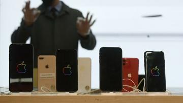 Очередное обновление сломало iPhone и iPad