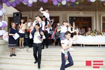 Ministry of Education: Last Bell ceremony not to be held in Azerbaijan - [color=red]EXCLUSIVE[/color]