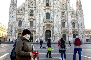 Italy reopens borders for tourists