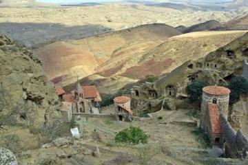 ГПС: Получена информация о том, что группа граждан Грузии намерена совершить провокацию, нарушив госграницу в «Кешикчидаг»