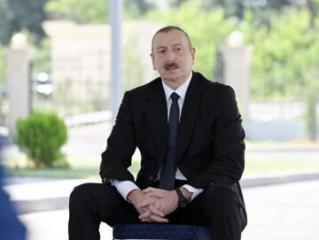 Президент Азербайджана: Армения является террористическим государством, и она неоднократно демонстрировала это