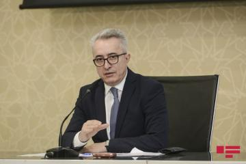 Ибрагим Мамедов: Предоставление выплаты в размере 190 манатов было предусмотрено лишь на апрель и май