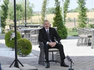 Президент Азербайджана: Каждый сигнал, связанный с чиновничьим произволом, будет рассмотрен
