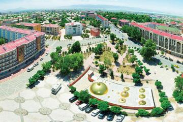 В Нахчыване двум селам предоставляется статус поселка, одному поселку – статус города