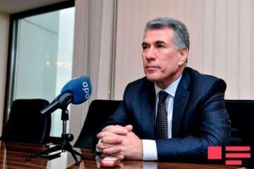 Зияфет Аскеров: От Совета Европы мы до сих пор не слышали слов «Армения-оккупант»
