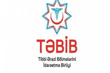 TƏBİB: Bu gün koronavirusla bağlı daha 5013 test keçirilib