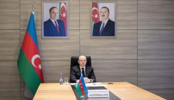 Азербайджан поддержал новую договоренность ОПЕК+