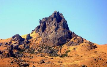 Создается Государственный историко-культурный и природный заповедник «Гора Бешбармаг»