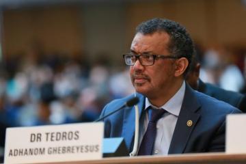 Global coronavirus situation worsening, says WHO chief