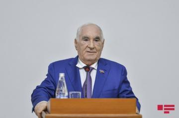 Фаттах Гейдаров: Лидерская решительность президента Ильхама Алиева воспринимается в мире как один из лучших примеров