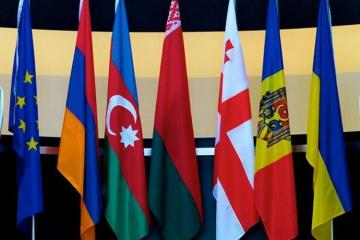 Agenda of the video-conference of EaP Foreign Ministers disclosed