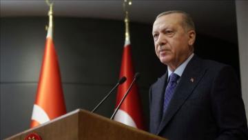 Эрдоган обвинил PKK и YPG в причастности к беспорядкам в США