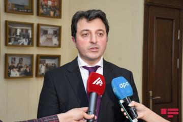 "Tural Ganjaliyev: ""Arayik Harutyunyan has tried to stay on agenda with his deliriums again"""