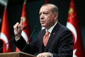 "Erdogan: ""Azerbaijan one by one liberates its territories ferociously occupied by Armenia"""