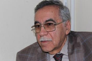 Скончался Акшин Бабаев