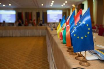 Agenda of summit with participation of the Eastern Partnership countries announced