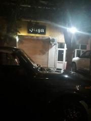 В Баку оштрафован владелец кафе «Шуша» - [color=red]ФОТО[/color]