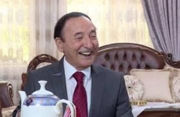Теймур Мустафаев будет похоронен по специальным правилам