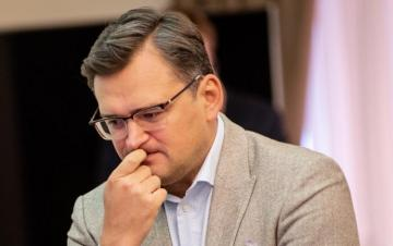 Глава МИД Украины попросил ЕС усилить санкции против России