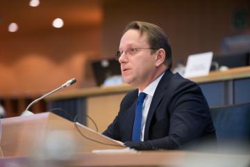 Названа причина задержки подписания нового соглашения между ЕС и Азербайджаном