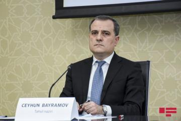 """Azerbaijan's Education Minister: """"Students' health is the most important issue for us"""""""