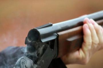 В Хырдалане 30-летний мужчина получил огнестрельное ранение