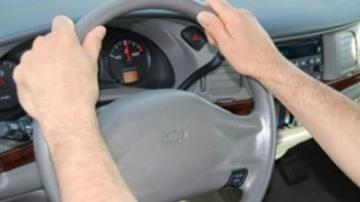 During five months of this year about 1200 people deprived of driving license - OFFICIAL