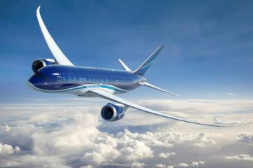 AZAL обратился к пассажирам отмененных рейсов по маршруту Баку-Нахчыван-Баку