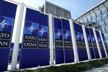 Türkiyə NATO Sənaye Məsləhətləşmə Qrupunun sədri olub
