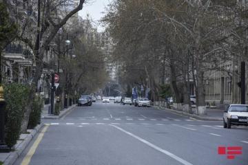 В 9 городах и районах до 06.00 16 июня запрещено выходить на улицу