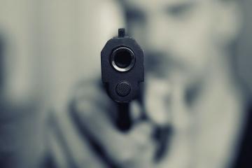Человек, стрелявший в сотрудников полиции в Москве, скончался в больнице - [color=red]ОБНОВЛЕНО-1[/color]
