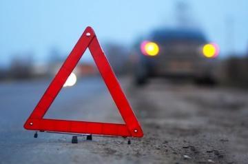 В Ярдымлы перевернулся автомобиль, есть погибший и раненые