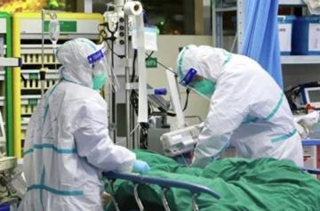 Число умерших от коронавируса в России превысило 7 тысяч
