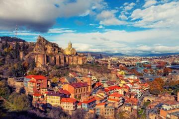 В Грузии возобновлен внутренний туризм