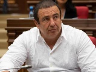 Генпрокурор Армении представил ходатайство об аресте лидера оппозиции
