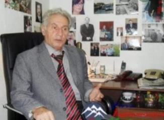 Умер журналист Фарман Багиров
