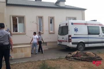 Tovuz sakinini elektrik cərəyanı vuraraq öldürüb