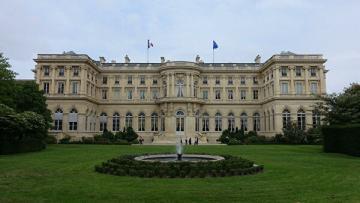 Франция раскритиковала решение США возобновить смертную казнь
