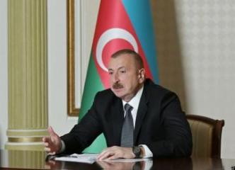 Президент: В период пандемии Азербайджан демонстрирует положительные результаты