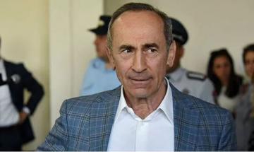 Апелляционный суд Армении освободил экс-президента Кочаряна