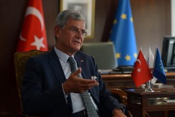 Türkiyəli siyasətçi BMT Baş Assambleyası rəhbərliyinə səsvermədə qalib olub